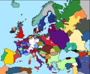 EuropeMap1444
