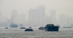 shanghaipollution